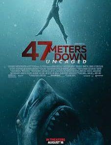 47 Meters Down-Uncaged 2019