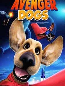 Avenger Dogs 2019