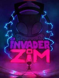Invader ZIM Enter the Florpus 2019