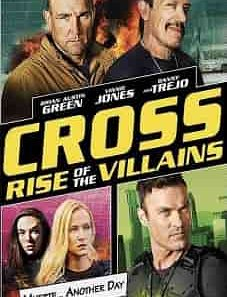 Cross Rise of the Villains 2019