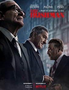 The Irishman 2019