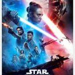 Star Wars-The Rise of Skywalker 2019