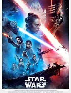 Star Wars: The RStar Wars-The Rise of Skywalkerise of Skywalker