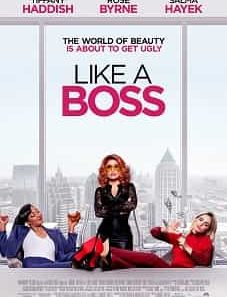 Like a Boss 2020