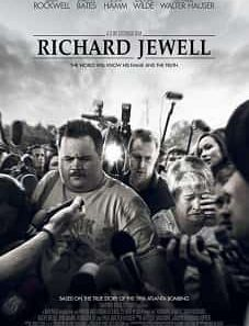 Richard Jewell 2020