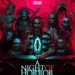 A Night of Horror-Nightmare Radio 2020