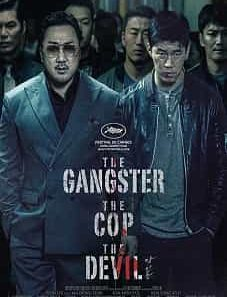 The Gangster the Cop the Devil 2020