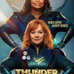 Thunder Force 2021
